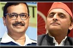 delhi legislative assembly akhilesh s sp may ally with aap