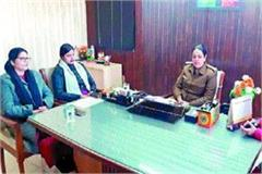 not only the uniform police fulfill the duty of humanity sonia aggarwal