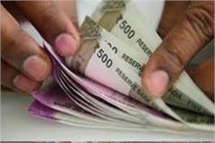 good news contractual employees panchayat mp get 8 increment
