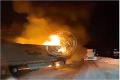 4 dead including 2 punjabi youth in canada road accident