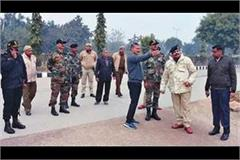 army recruitment 23 thousand youth from 4 districts will participate