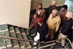 minister and mla climbed 80 stairs to reached the 5th floor