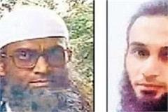 up high alert in gorakhpur zone news of two isis terrorists