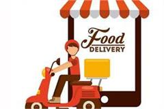 now 3 to 5 rated company in punjab will be able to get home delivery food