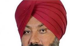 captain amarendra singh is running sukhbir s mafia raj cheema