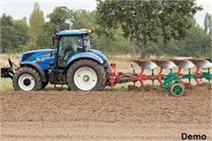 now tractors will run on water across the country