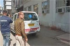 iiitdm student dies falling 3rd floor hostel suspicious circumstances