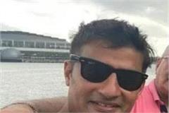 manoj gera of haryana will command sukhoi 30