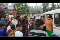 panchkula groom entire marriage party detained allegedly kidnapping minor girl