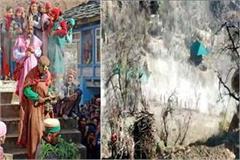 diyali festival in manikaran valley