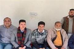 abhishek rana accuses
