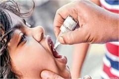 pulse polio campaign