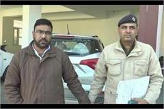 fake doctor arrested in pgims rohtak