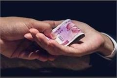 four year old child recorded in birth certificate for not giving bribe