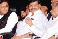 mulayam will not look back even if he is with akhilesh shivpal
