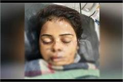 an attempt to sacrifice daughter in law nanad inflicted 101