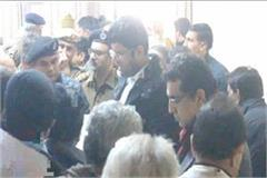 deputy chief minister dushyant chautala announced