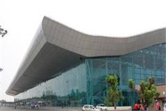 corona virus team of doctors will be posted at amritsar airport from monday