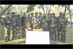 heroin recovered on indo pak border