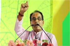shivraj furious bjp workers mp lathicharge warning administrative officials