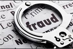 fraud of 25 thousand killed by pretending to pass in clerk s paper