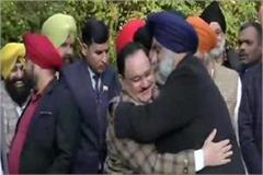 akali dal will support bjp in delhi assembly elections