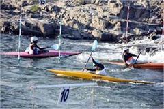 canoe salalam championship