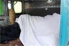 onwer found dead in truck