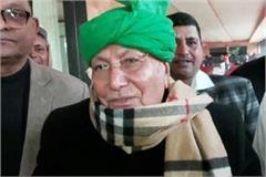 chautala said those gave employment to them got promotion and i got jail