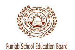 punjab school education board english subject practical