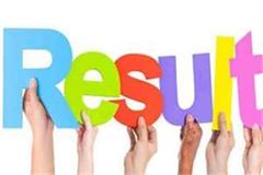 hpssc declared various post code exam results