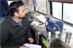 adulterated milk in chamba