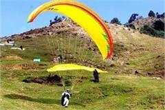 paragliding pre world cup will start on this day in beed billing