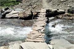 bridge problem