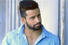 punjabi film actor mantej mann arrested
