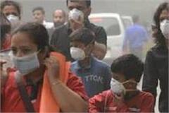 pollution problem in india