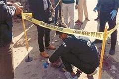 rickshaw driver killed