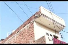 child dies due to high voltage wires in amritsar