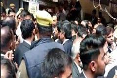 bar association sues 17 including general secretary