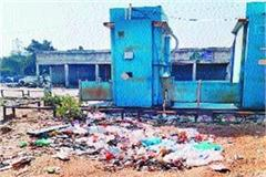housing board colony faces problems municipal corporation