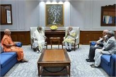 nritya gopal das took important decision said the foundation