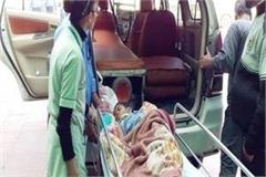 child declared alive by doctors