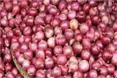 relief from expensive onions
