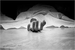 youth commits suicide due to lack of job mentally disturbed