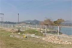 lover point on international wetland became imprisoned