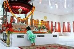 separate gurudwara manager committee issue can be hot again in haryana