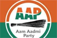 aap eyeing haryana after delhi hat trick