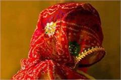 child saved from becoming  girl bride  child line stopped marriage