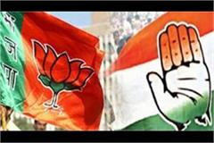 congress bjp face to face with politics over tribals in madhya pradesh