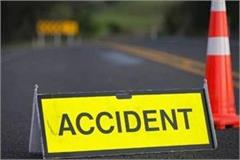 4 people injured in motorcycle collision two pgi referees